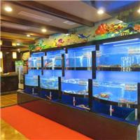 佛山别墅鱼池清洗、广州鱼缸清洗、深圳海鲜池制作