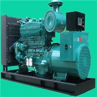 柴油发电机组油面增高原因分析及故障处理方法