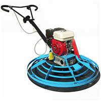 東碩機械手扶汽油抹光機SY-90A混凝土路面抹光機