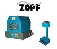 折彎機-ZOPF液壓折彎機,ZOPF型材彎曲機
