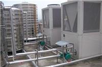 鹤壁空气能大型热泵厂家