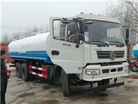 灑水車價格報價 灑水車*低促銷價 噴灑車罐體全自動焊接