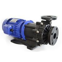 供應無軸封耐酸堿磁力泵MDH-423