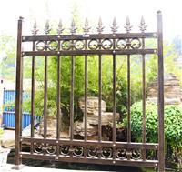固格瀾柵 直銷 無錫 揚州 鋅鋼室外欄桿 安全柵欄
