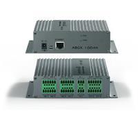供應ABOX 1004 N音頻盒子處理器