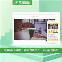 邯郸外贸网站推广 保证年流量过万 苇渡营销