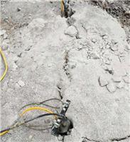 安陽裂石機信譽廠家 歡迎致電