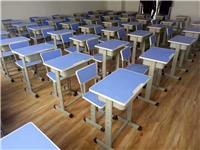 河南學生課桌凳可按需定制