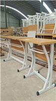 鄭州學生雙人課桌椅,課桌椅廠家,課桌椅銷售