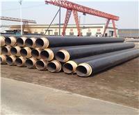 预制直埋保温钢管现货厂家