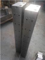 液壓閥板閥體閥塊加工發黑鍍鎳 氧化皆可
