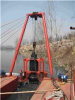 臨滄WJQ型清淤泵 **抽沙泵 潛水泥沙泵銷售