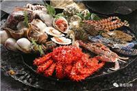 南美白蝦進口清關公司