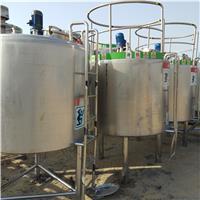 **出售二手不銹鋼儲罐 不銹鋼儲罐 500升生物發酵罐