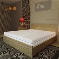 透气排湿五**酒店双人床垫 席梦思同款3D床垫