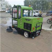 駕駛式電動掃地機廠家排名 萊特電動清掃車廠家