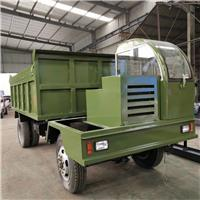 廠家促銷3-20噸現車四驅農用運輸車四不像自卸車拖拉機翻斗車