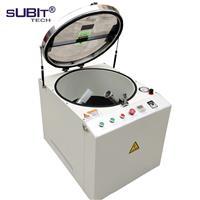 實驗室*針管針筒裝漿料真空離心行星式脫泡攪拌機