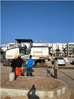 東莞瀝青路面施工/水泥路面加鋪瀝青面層施工