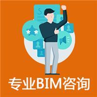 建筑方案施工图BIM设计revit/5D建模机电管道服务咨询