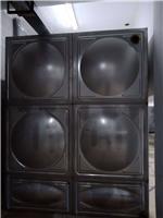 矩形水箱 水箱 玻璃鋼異形水箱保溫性能好