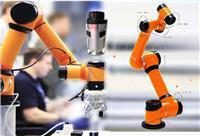 LHS  SR-7協作機器人焊接噴涂碼垛搬運裝配檢視機器人