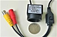 激光對位十字線CCD模擬攝像機