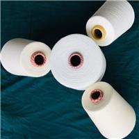 无锡纯竹纤维纱40支单纱股线、提供吊牌
