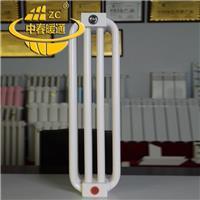 貴陽鋼制弧形三柱散熱器廠