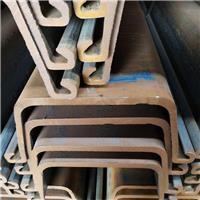 梧州钢板桩型号