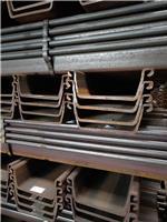 阳江钢板桩型号