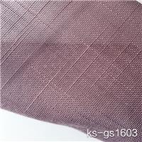 玻璃夹丝材料厂家 工程纱紫色1603丝绢材料 屏风亚克力玻璃夹丝材料