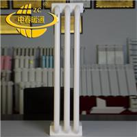 批發供應中春牌 YGH-V-1000鋼制弧管式五柱暖氣片