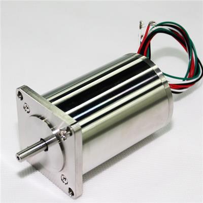 *低溫步進電機耐真空低溫環境-196攝氏度