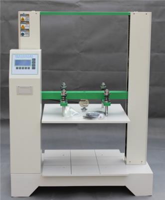 JBR-KYJ智能型紙箱抗壓試驗機又稱紙箱抗壓測試儀、紙箱壓縮試驗機、紙箱耐壓試驗機、紙箱抗壓機