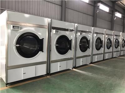 旅店洗衣房一样平常设置什么样的产业烘干机呢?