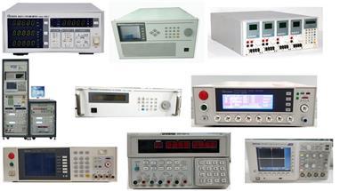 維修/回收各類chroma電子負載交直流電源耐壓機等電子測量儀器