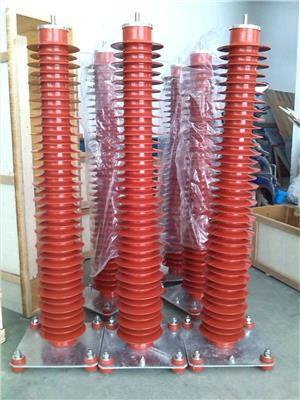 高壓環網柜*35KV避雷器價格廠家