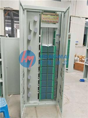 576芯ODF架 576芯ODF光纖配線架供應