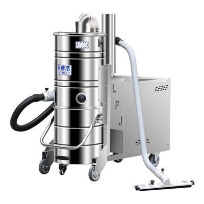 防爆工業吸塵器 LP55EX脈沖反吹防爆吸塵器廠家價格