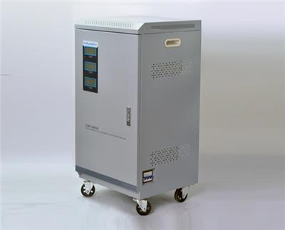 電力穩壓器工業穩壓器380V智能穩壓器220V家用單相穩壓器三相穩壓器