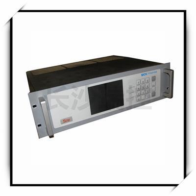 德國西克麥哈可S710煙氣分析儀電化學氧傳感器分析儀