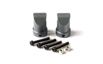 工廠加工鋁合金CNC鋁合金加工件五金加工配件T型鋁件三通管