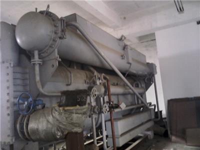 上海浦東空調回收 特靈冷凍機組回收