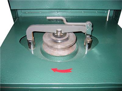 銀銳GJ-I制樣機碳化鎢制樣機一個、兩個、四個、六個碳化鎢制樣機