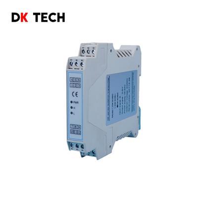 DK3072**熱電阻信號輸入型隔離變送器