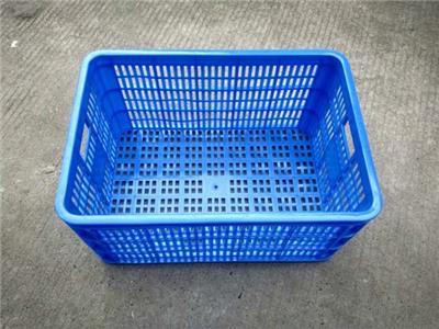 耐摔塑料方篩 購物籃 促銷價