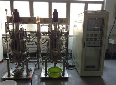 上海廠家供應實驗型微生物發酵罐技術成員之一品質保證