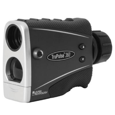 美國圖帕斯TruPulse360激光測距測高儀全新升級