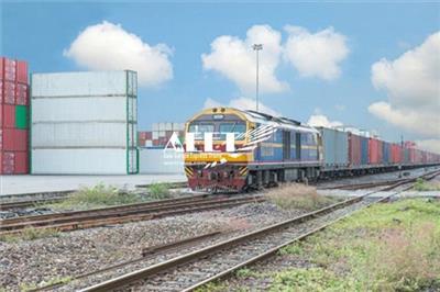 法国铁路/海运到亚马逊仓库FBA专线,双清包税到门